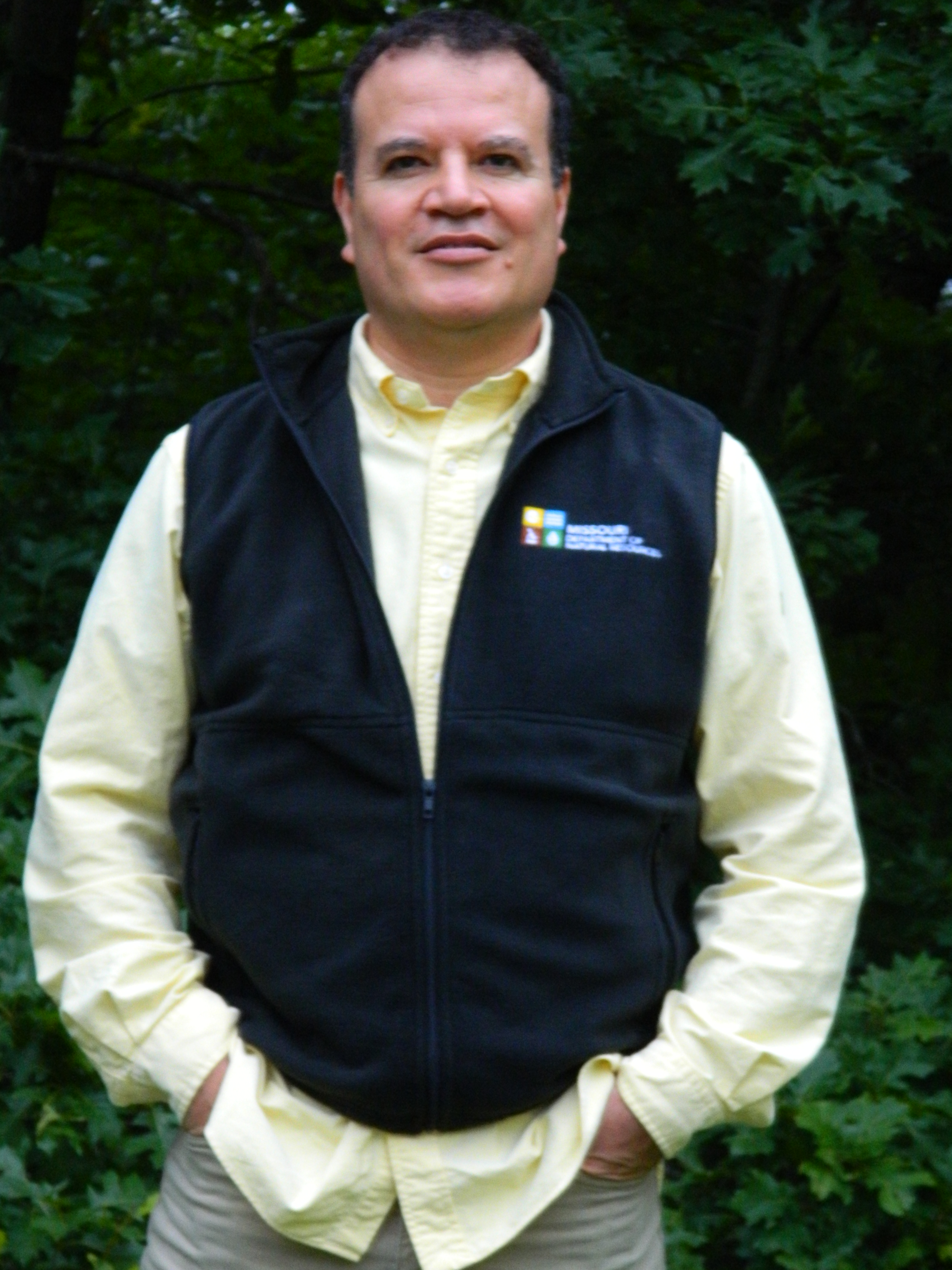 Ruben Zamarripa