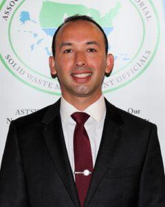 Charles Reyes